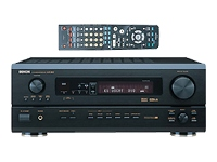 denon avr 2803 user manual