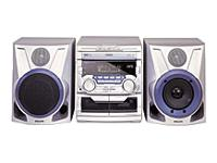 Philips Stereo System Fw M55 User S Guide Manualsonline Com